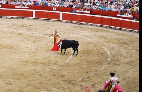 Francja, Andora, Hiszpania 1999