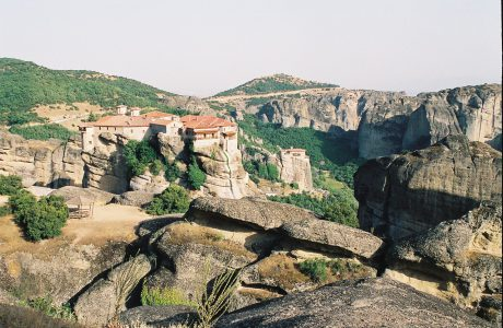 Grecja 2000