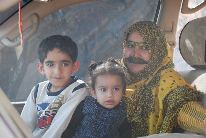 Iran, ZEA, Oman 2014 – dzień 27