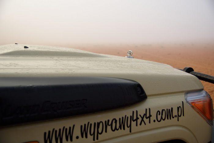 Iran, ZEA, Oman 2014 – dzień 30