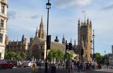 Wielka Brytania 2001