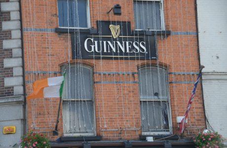 Wielka Brytania, Irlandia 2014