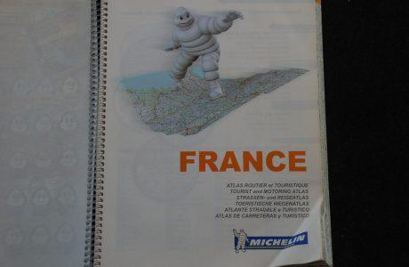 Szwajcaria, Francja, Monako, Włochy 1997