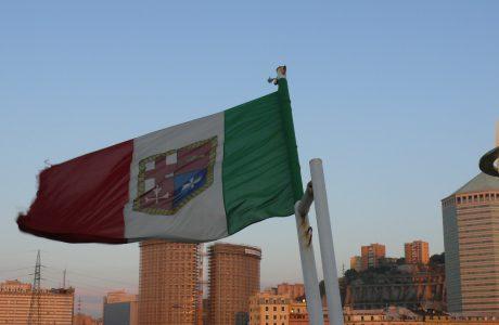 Włochy 1998