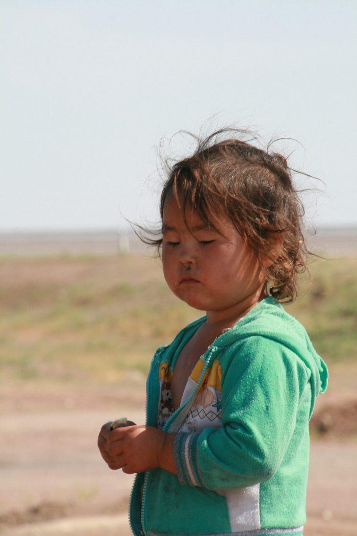 Kazachstan, Kirgistan, Tadżykistan, Chiny 2015 – dzień 2