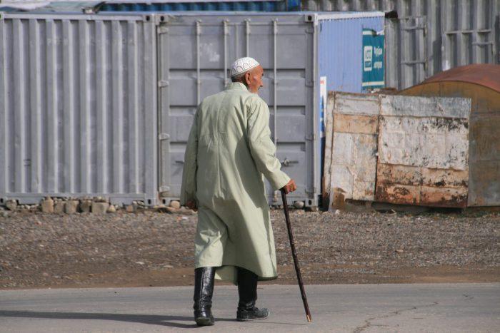 Kazachstan, Kirgistan, Tadżykistan, Chiny 2015 – dzień 20