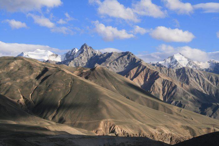 Kazachstan, Kirgistan, Tadżykistan, Chiny 2015 – dzień 21
