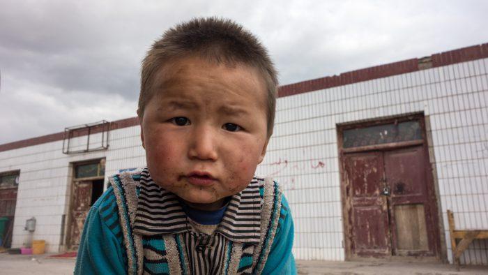 Kazachstan, Kirgistan, Tadżykistan, Chiny 2015 – dzień 27