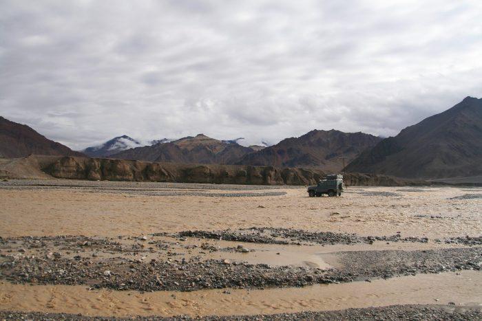 Kazachstan, Kirgistan, Tadżykistan, Chiny 2015 – dzień 23