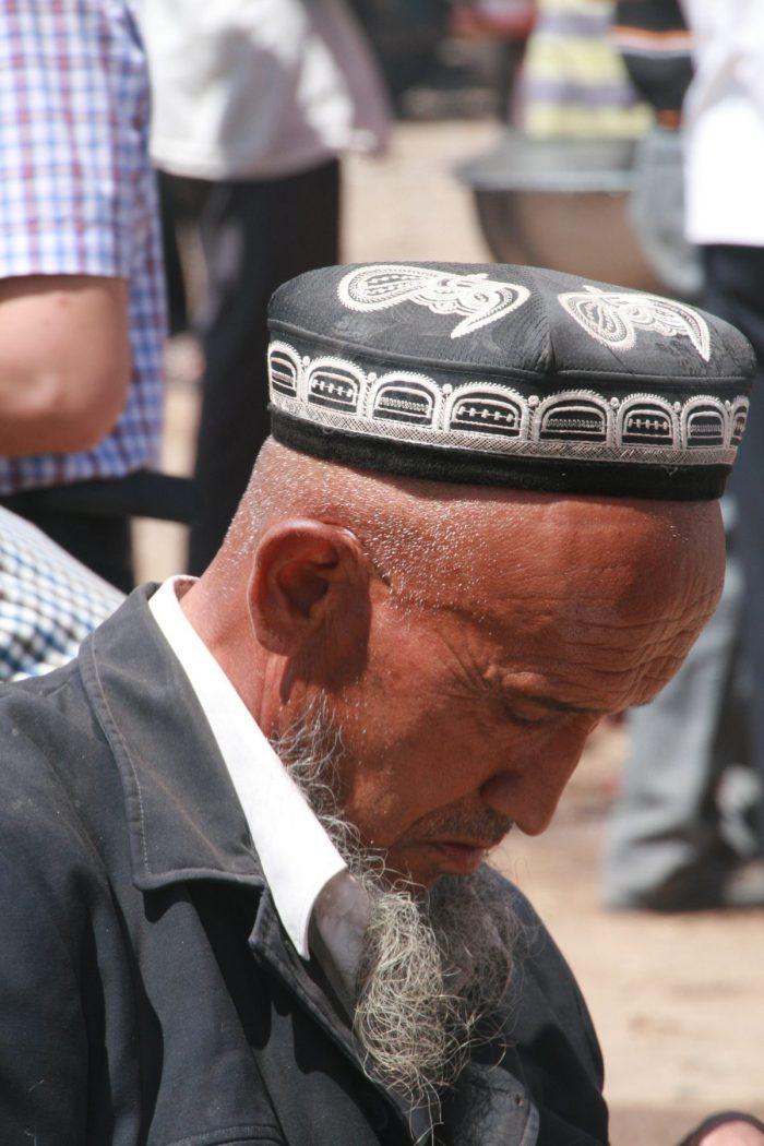 Kazachstan, Kirgistan, Tadżykistan, Chiny 2015 – dzień 31