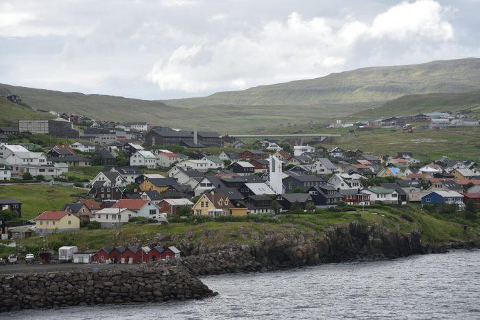 Islandia 2016 – dzień 1