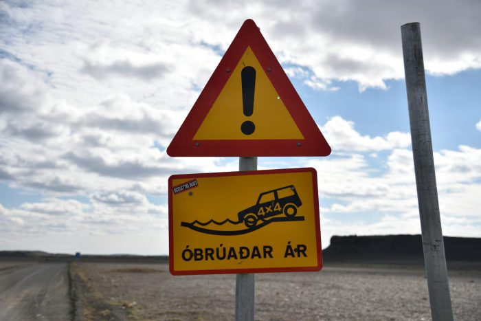 Islandia 2016 – dzień 7