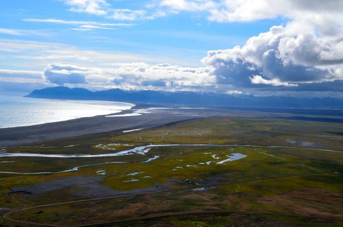 Islandia 2016 – dzień 5