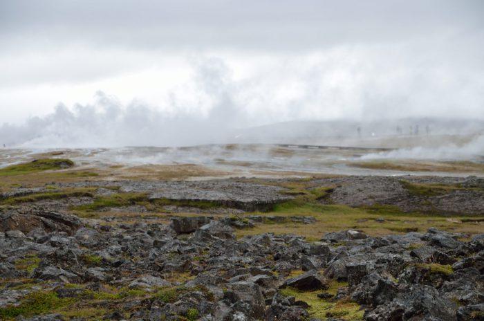 Islandia 2016 – dzień 15