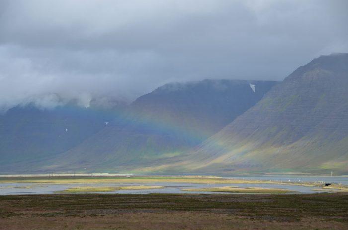 Islandia 2016 – dzień 17