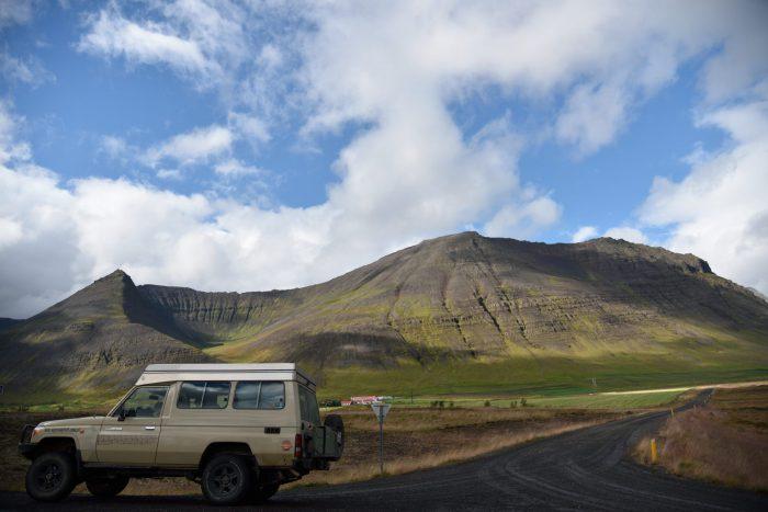 Islandia 2016 – dzień 27