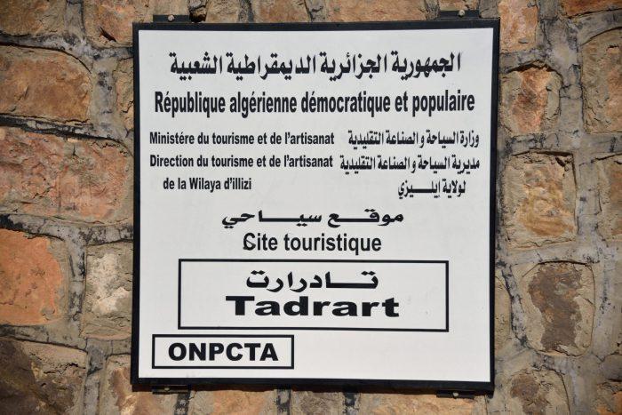Algieria 2016 – dzień 10, 11, 12, 13, 14, 15 i 16