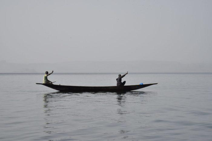 Mauretania, Mali, Burkina Faso, Benin, Togo 2018 – dzień 18