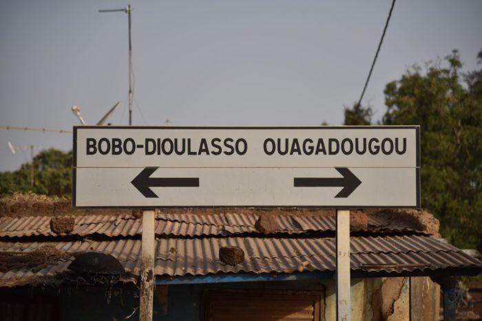 Mauretania, Mali, Burkina Faso, Benin, Togo 2018 – dzień 22