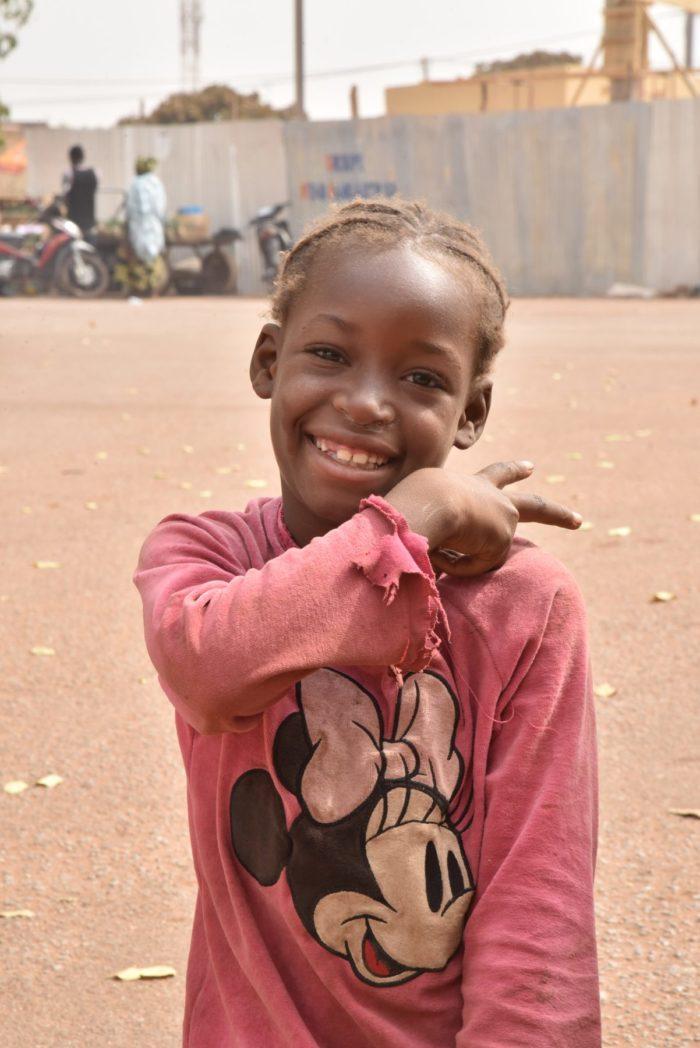 Mauretania, Mali, Burkina Faso, Benin, Togo 2018 – dzień 25