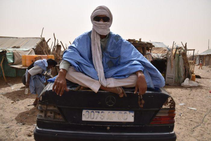 Mauretania, Mali, Burkina Faso, Benin, Togo 2018