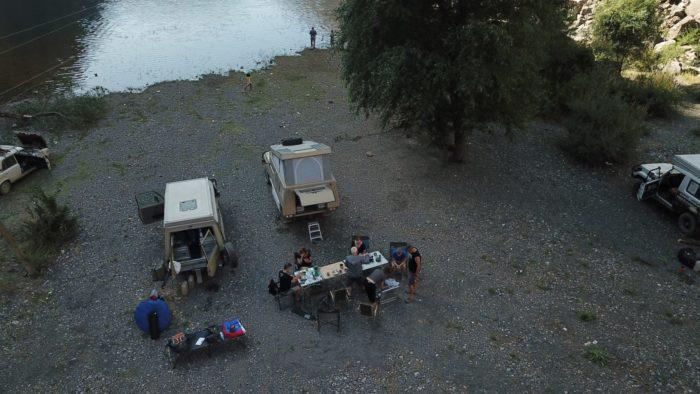 Uzbekistan, Tadżykistan, Afganistan, Kirgistan, Kazachstan 2018 – dzień 16