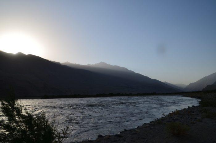 Uzbekistan, Tadżykistan, Afganistan, Kirgistan, Kazachstan 2018 – dzień 25